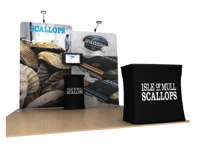 trade show portable displays